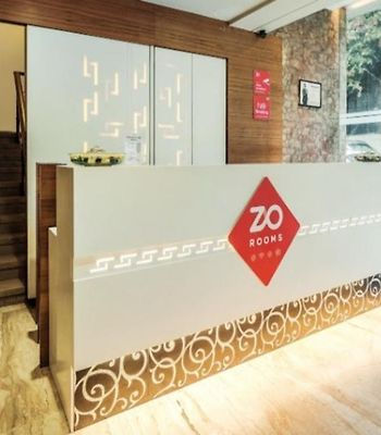 Zo Rooms International Airport Mumbai photos Exterior