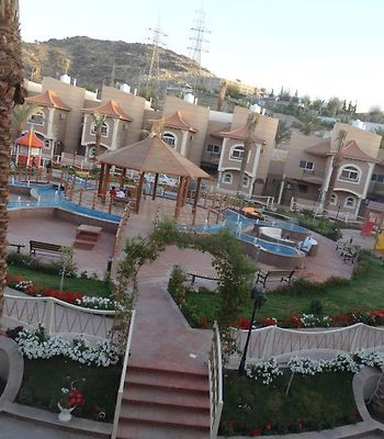 Meral Oasis Resort photos Exterior