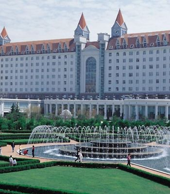 Grand Park Hotel Hefei photos Exterior