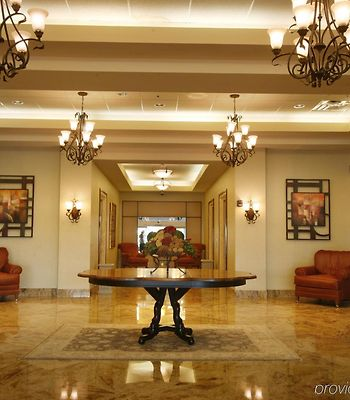 Crowne Plaza Southern Hills photos Interior