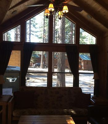 Knotty Pine Cabin photos Exterior Hotel information