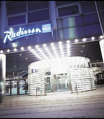 Radisson Blu Falconer photos Exterior