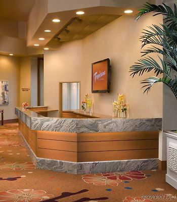 Tropicana Las Vegas A Doubletree By Hilton Hotel And Resort photos Interior