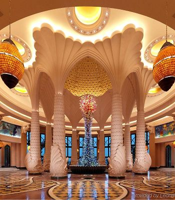Atlantis The Palm photos Interior