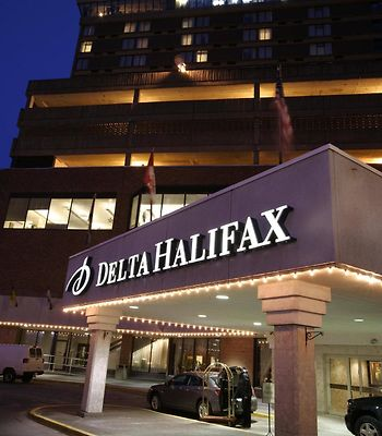 Delta Halifax photos Exterior