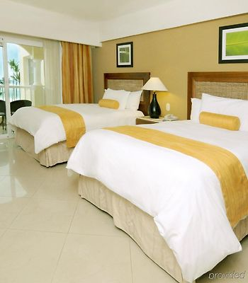 Occidental Caribe photos Room