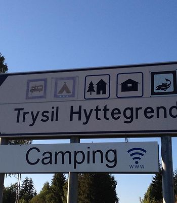 Trysil Hyttegrend photos Exterior Hotel information