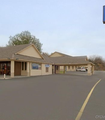 Americas Best Value Inn Henryetta photos Exterior