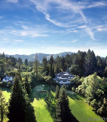 Meadowood Napa Valley photos Exterior