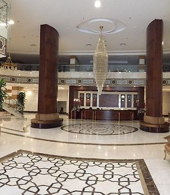 One To One Diar Al Jaafria Hotel photos Exterior