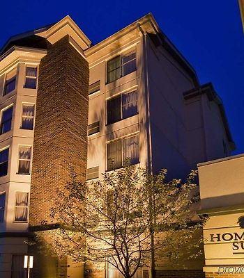 Homewood Suites By Hilton Dayton South photos Exterior
