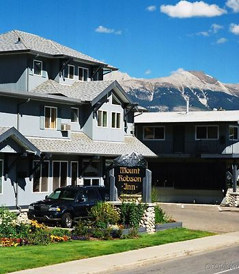 Mount Robson Inn photos Exterior