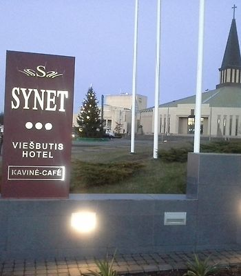 Hotel Synet photos Exterior Hotel information
