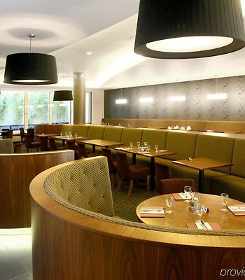 Jurys Inn Prague photos Restaurant