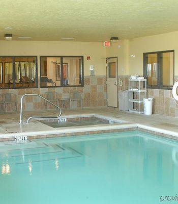 Holiday Inn Express & Suites Alamosa photos Facilities