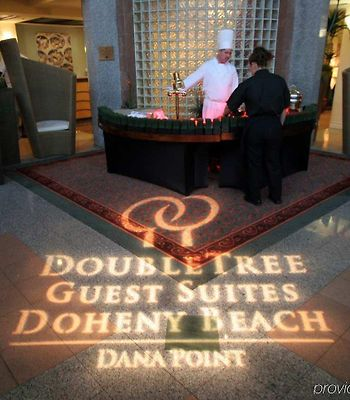 Doubletree Suites By Hilton Doheny Beach - Dana Point photos Interior