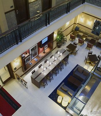 Hampton Inn & Suites Mexico City - Centro Historico photos Interior