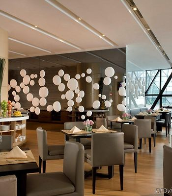 Ascott Raffles City photos Restaurant