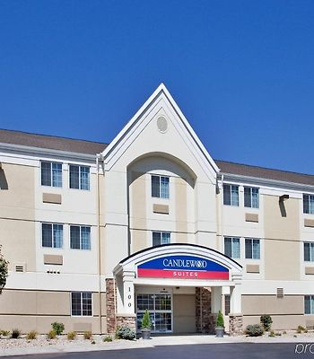 Candlewood Suites Junction City/Ft. Riley photos Exterior