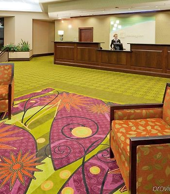Holiday Inn Allentown Center City photos Interior