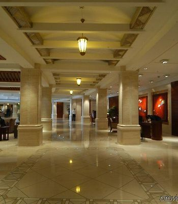 Tongli Lakeview Hotel photos Interior