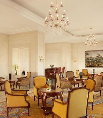 Fairmont Grand Hotel Kyiv photos Restaurant