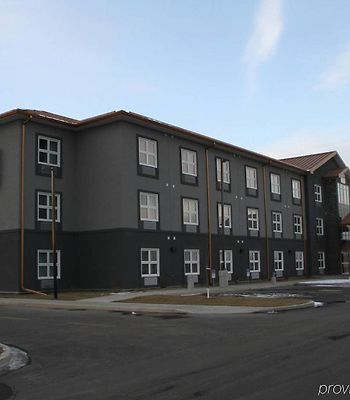 Best Western Plus Brandon Inn photos Exterior