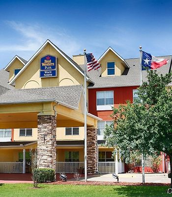 Best Western Plus Waco North photos Exterior