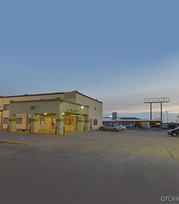 Americas Best Value Inn Tucumcari photos Exterior