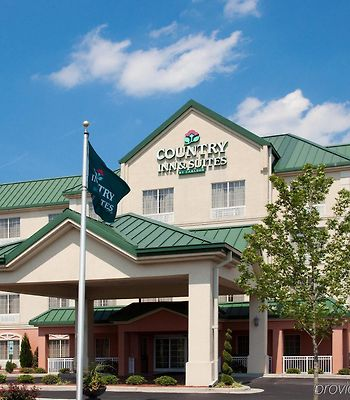 Country Inn & Suites By Carlson Goldsboro photos Exterior