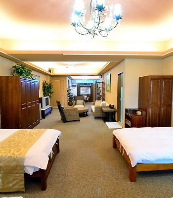 Mei Lun 85 Bed And Breakfast photos Exterior