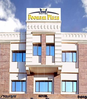 Hotel Poonam Plaza photos Exterior