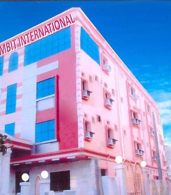 Hotel Sambit International photos Exterior