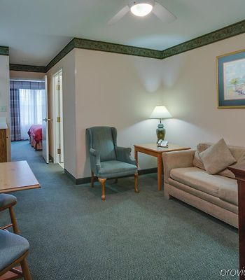 Best Western Sugar Sands Inn & Suites photos Exterior