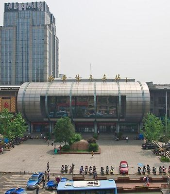 Lin An Tu Jia Sweetome Vacation Apartment East Bus Station photos Exterior
