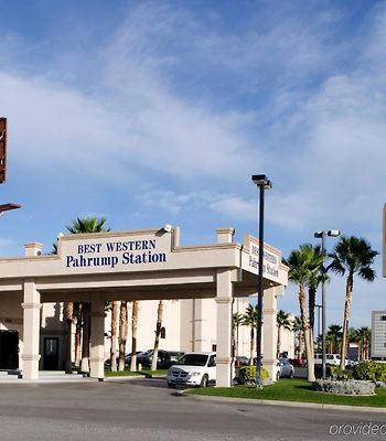 Best Western Pahrump Station photos Exterior
