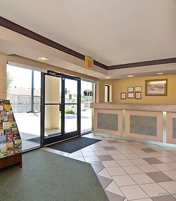 Americas Best Value Inn-Nashville/Hermitage photos Interior