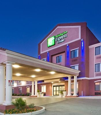 Holiday Inn Express & Suites Willcox photos Exterior
