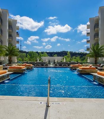 The Ricchi Luxury Condos Of San Antonio photos Exterior Hotel information