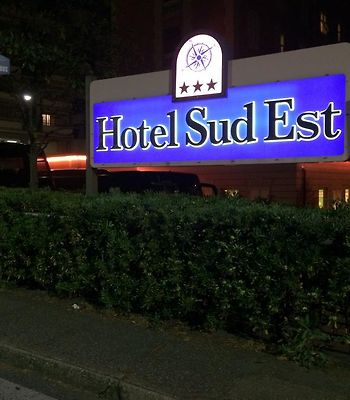 Sud Est photos Exterior Hotel information