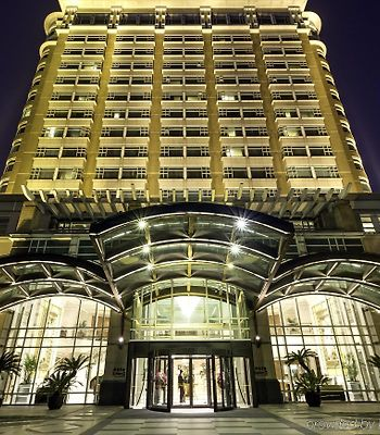 Radisson Blu Plaza Xing Guo photos Exterior