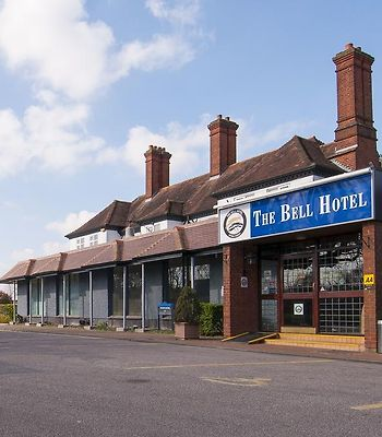 Best Western The Bell Hotel photos Exterior Hotel information