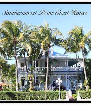 Southernmost Point Guest House photos Exterior Southernmost Point Guest House