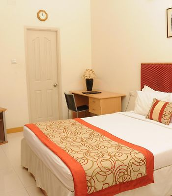 Executive Comfort Mylapore photos Exterior