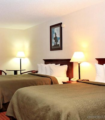 Quality Inn Spearfish photos Room