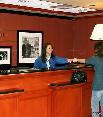 Hampton Inn Enterprise photos Interior
