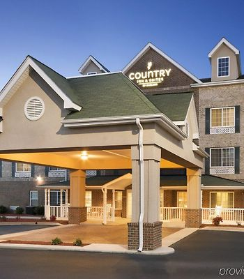 Country Inn & Suites By Carlson, High Point photos Exterior