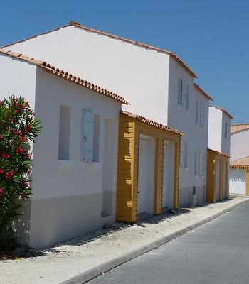 Village Des Amareyeurs photos Exterior Hotel information