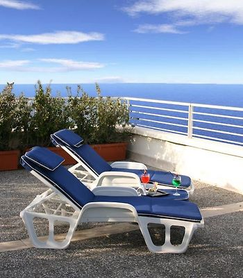 Nicotel Bisceglie photos Facilities Hotel information
