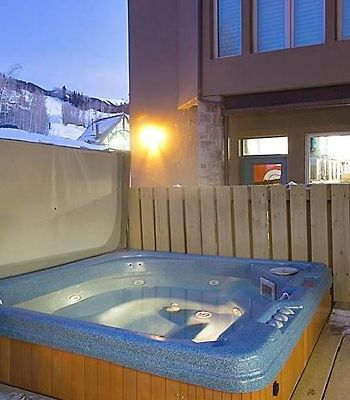 Le Chamonix - 3 Bedroom Condo #D photos Exterior Hotel information